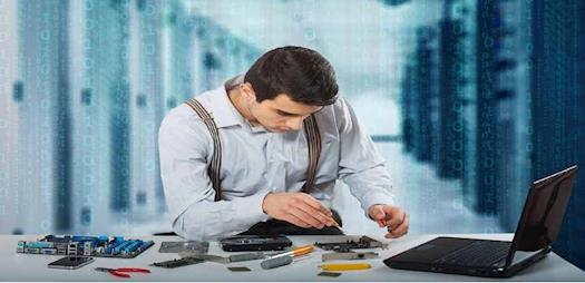 The Computer Repair Poquoson Experts are Able to Repair Hard Drives