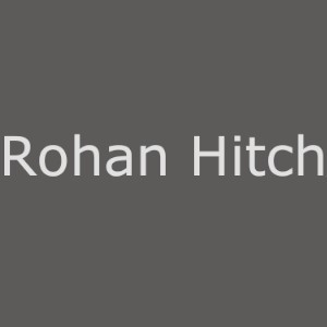 Rohan Hitch Travelling Agent