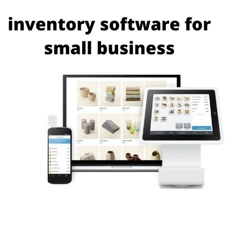 inventory software for small business