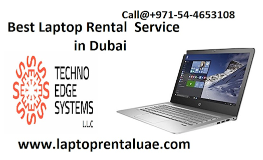 Best place for Laptop Rental in Dubai