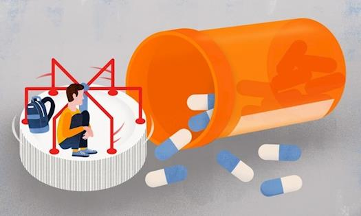 How Long Does It Take to Get Addicted to Xanax?