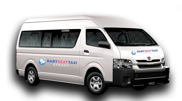 Baby Seat Taxi Sydney