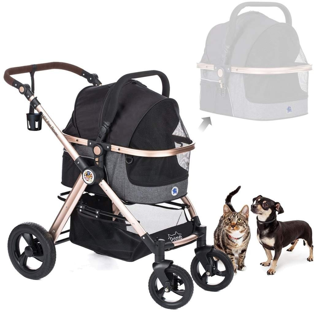 High QUALITY Pet Strollers