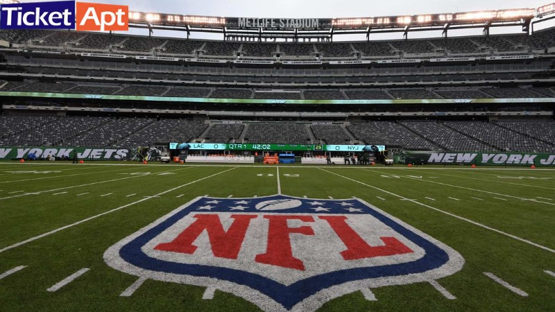 The NFL will announce the league schedule for 2021 on May 12