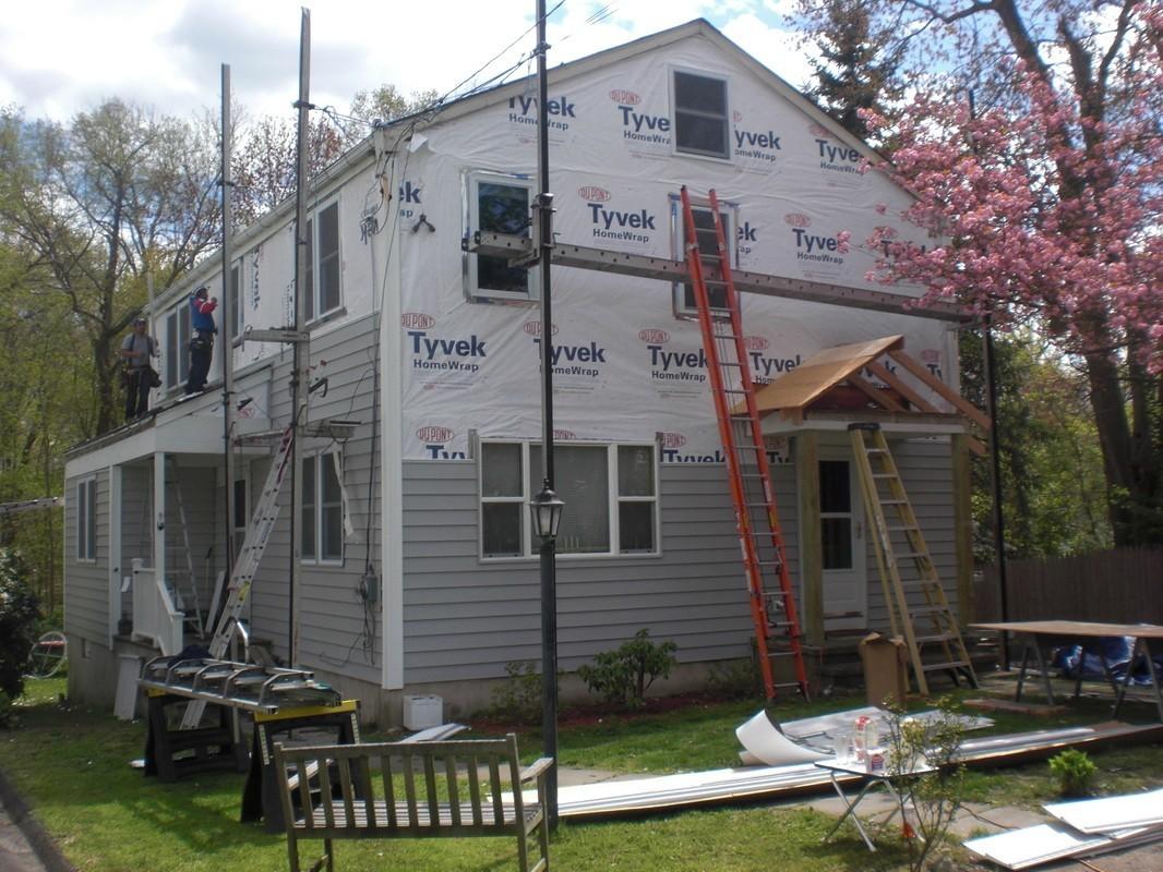 contractors roofing