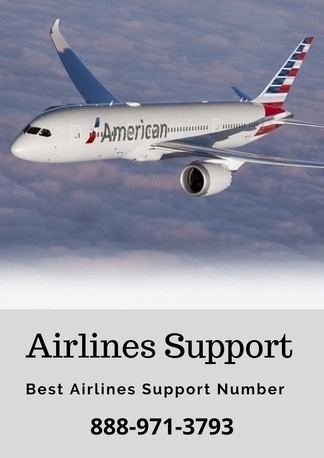 Airlines Support Number