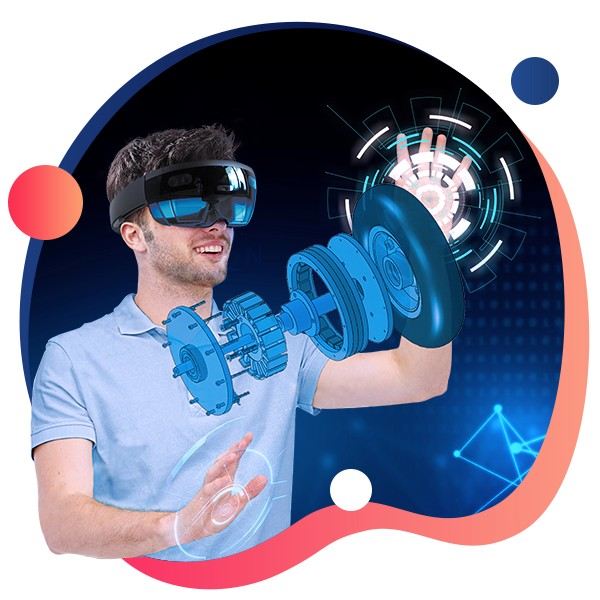 Mixed Reality Solutions for Businesses
