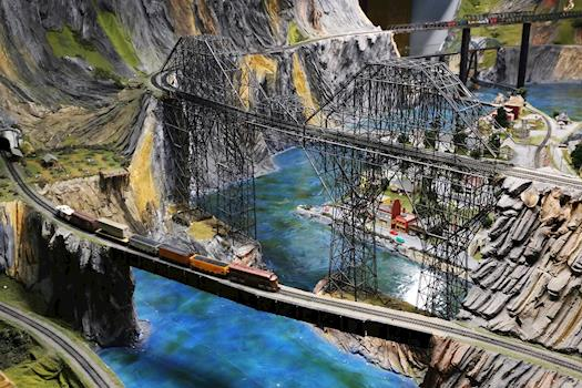 Northlandz Miniature Wonderland