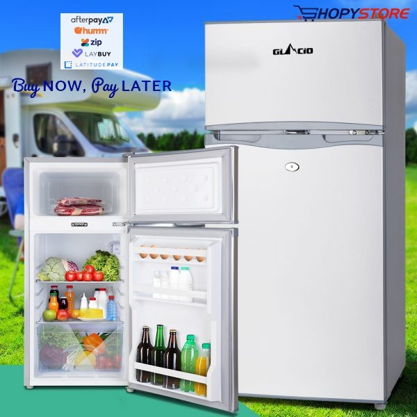Fridge and freezer buy now at shopystore for your dream kitchen.