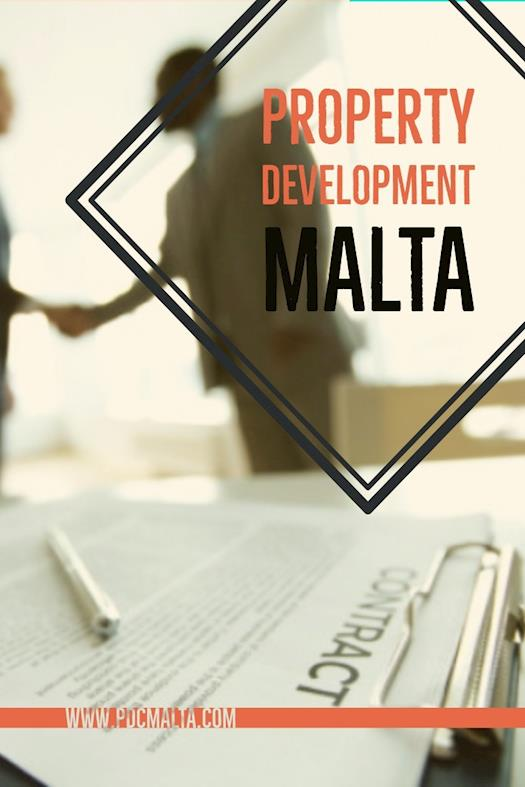 Property Development Malta | pdcmalta.com | Call - 356 9932 2300