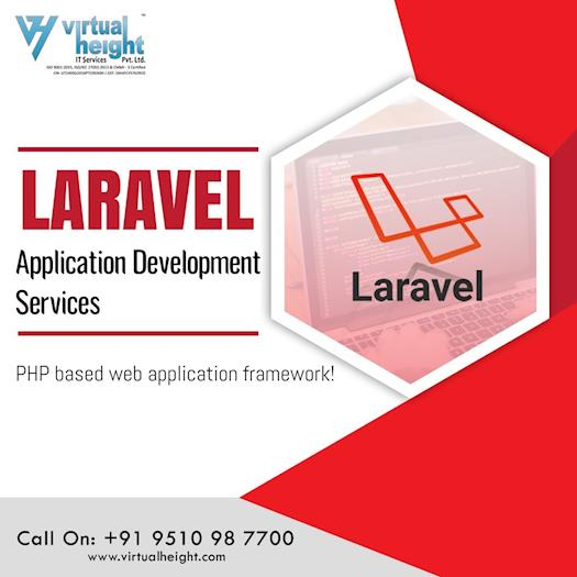 Laravel Development Service provider