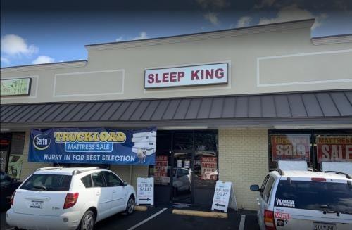 Sleep King