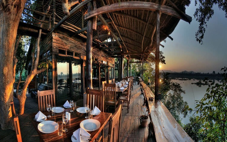 Prime Safari lodges, River Hotels