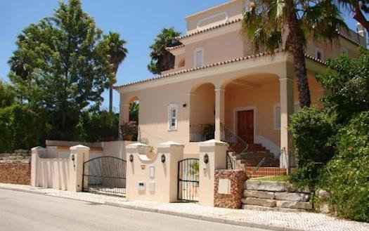 Best Holiday Properties in Vale do Lobo
