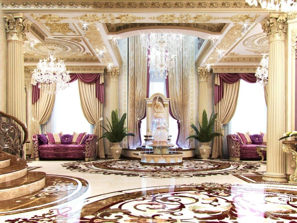 Best Interior Design and Interior Fit Out Companies in Qatar- Whyte Concepts