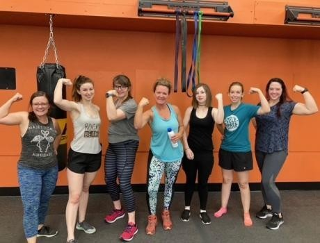 Fit 406 Bootcamp