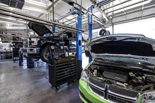 Thunderbird Automotive Specialists