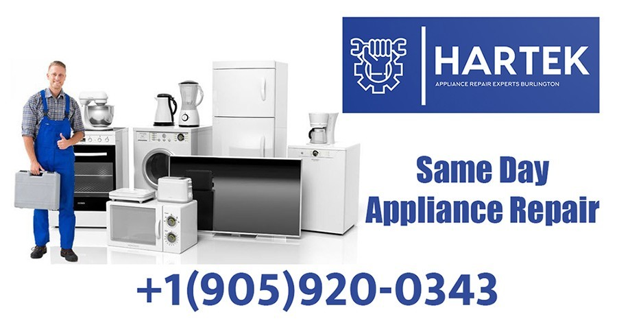 Hamilton Area Local Appliance Repair