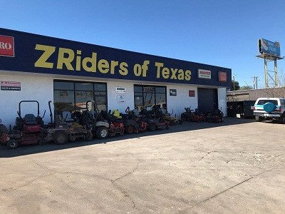 Lawn Mower Store