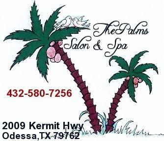 The Palms Salon & Spa