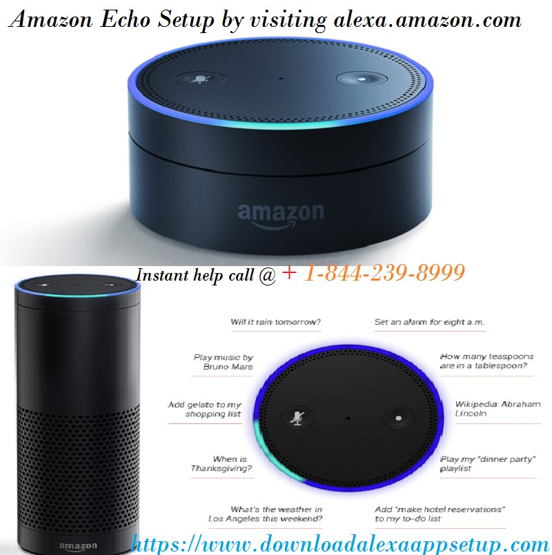 Alexa.Amazon.Com free app download