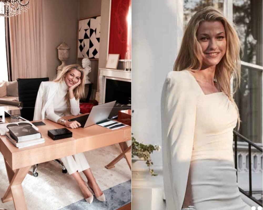 Nicole Junkermann top women