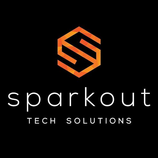 Sparkout Tech Logo