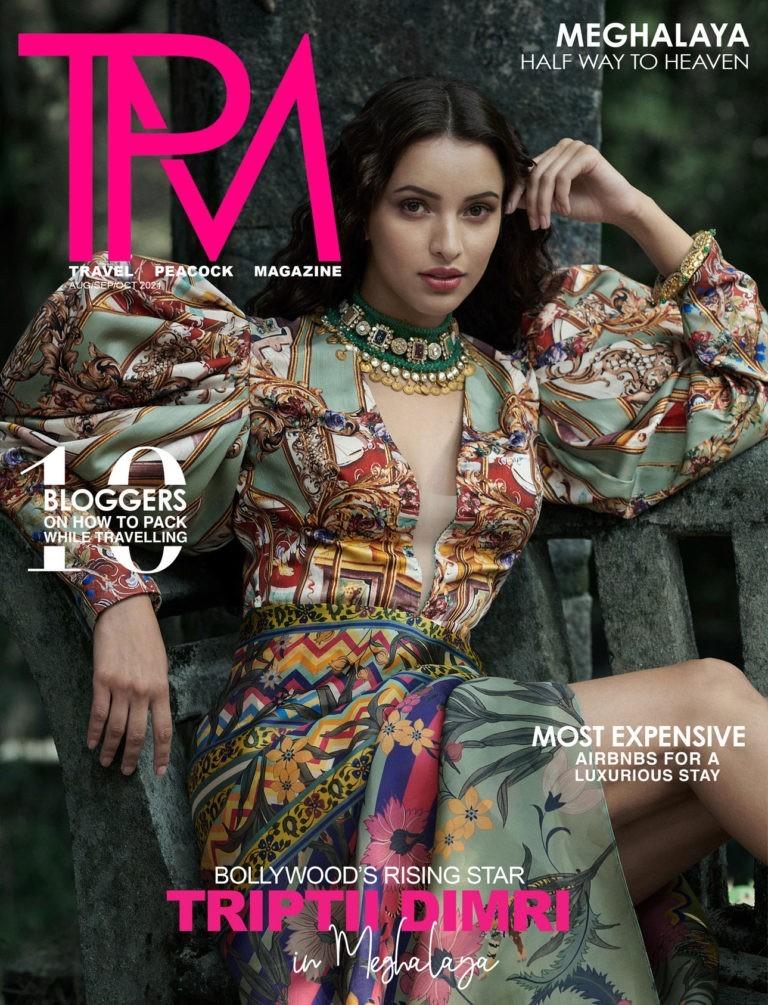 Luxury Travels & Lifestyle Updates | Travel Peacock Magazine
