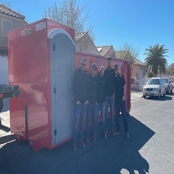 redbox+ Dumpster Rental