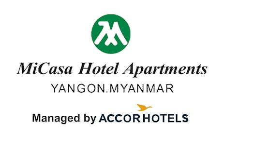 MiCasa Hotel Apartments Yangon Managed by AccorHotels