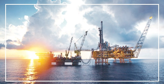 Oil and Gas Industry Financial