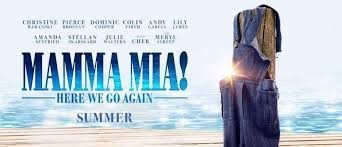 ~~@~*WATCH!! Mamma Mia! Here We Go Again FULL|MOVIE 2018 ?ONLINE~MOVIES?