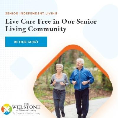 Senior Living Kansas City