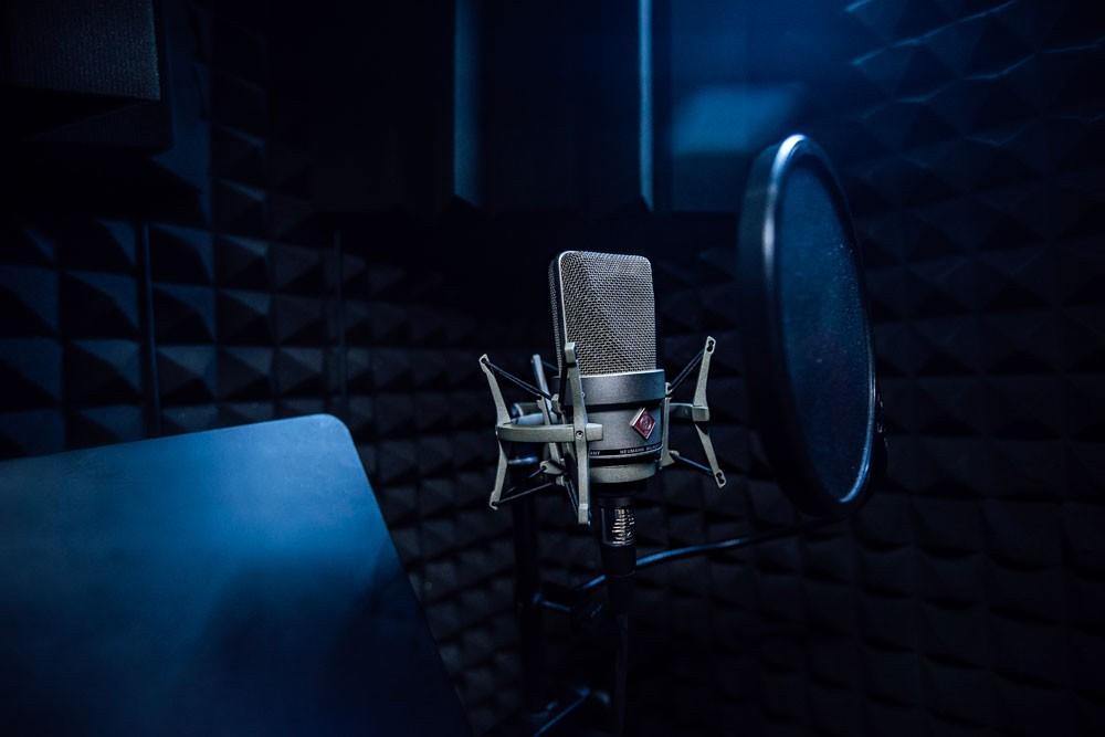 Union Recording Studio
