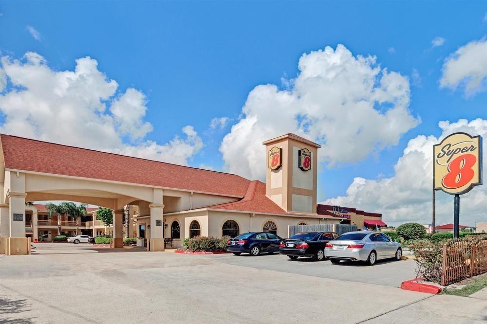 Almeda Genoa Hotel Texas