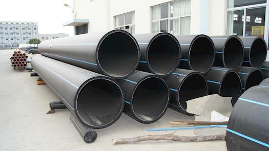 Best HDPE Pipe Manufacturer in India
