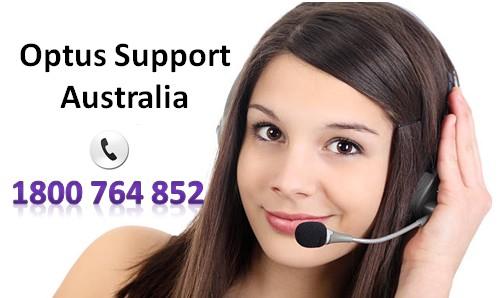 Contact 1-800-764-852 Optus Support Australia