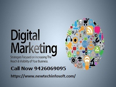 Your One Stop IT and Digital Marketing Service Provider