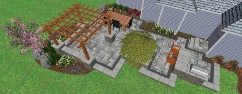 Montano's Landscaping Inc