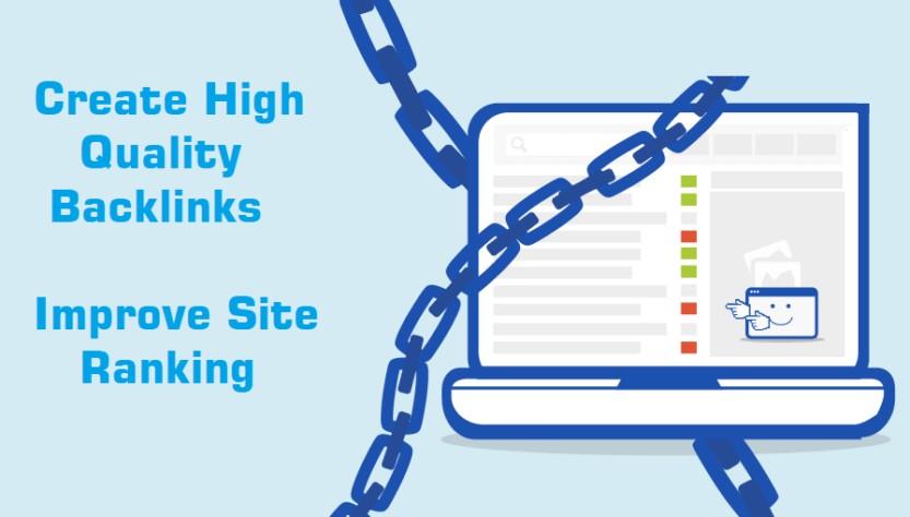 Value of High-Quality Backlinks