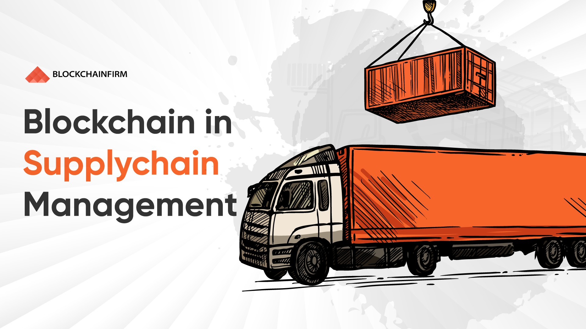 Supply Chain Software Development Services
