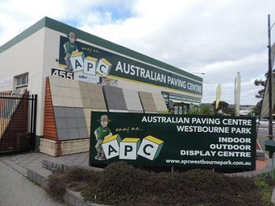 Australian Paving Centre Westbourne Park