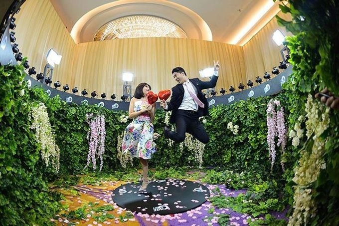 Are you Looking 360 Degree Photo Booth Los Angeles for Event?