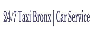 24/7 Taxi Bronx | Car Service