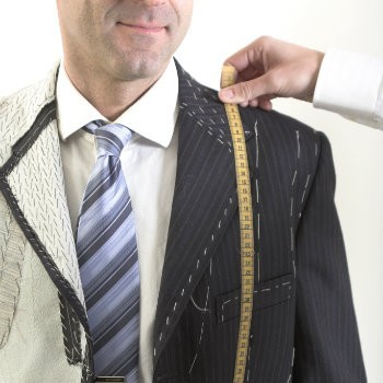 Made To Measure Suits Vancouver