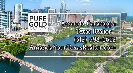 Contact Amanda Caracappa