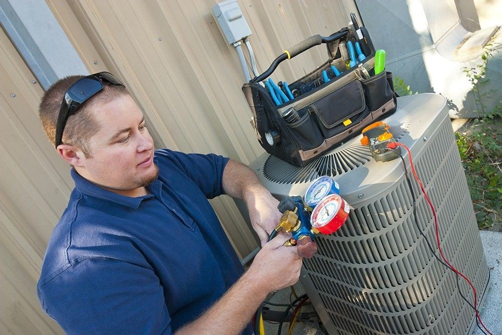 Air Conditioning Installation Rock Hill, SC | York County - Comfort Systems of York County