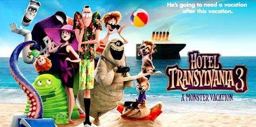 ~~@~*WATCH!! Hotel Transylvania 3: Summer Vacation FULL|MOVIE 2018 ?ONLINE~MOVIES?