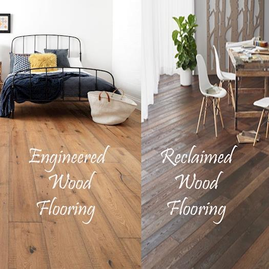 Engineered Oak Flooring Supplier | Reclaimed Wood Flooring