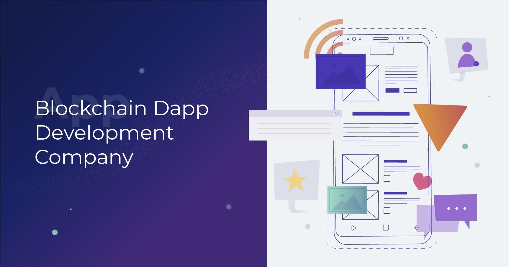 Blockchain Dapps Development Company